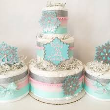 baby it s cold outside baby shower winter baby shower set of 3 cakes baby it s cold outside