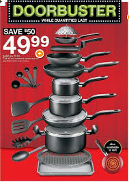 best black friday deals for cookware set black friday 2017 cookware deals discounts and sales black