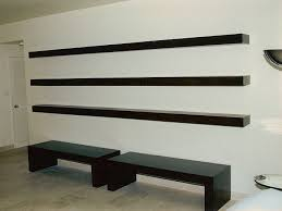 chunky floating wall shelves find this pin and more on chunky