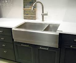 stainless steel apron sink stainless steel apron front sink by tritan available at carpet one