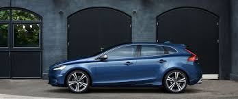 volvo hatchback 2016 new volvo v40 for sale volvo cars brighton