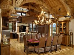 log homes interiors rustic interiors rustic log home interior log home