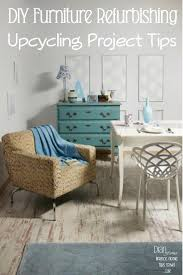 Upcycled Furniture Designs Diy by Furniture Repair And Upcycling Project Tips