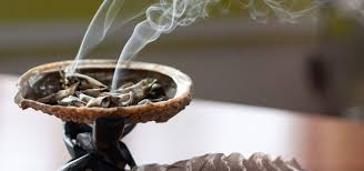 How To Find Negative Energy At Home A Sage Smudging Ritual To Cleanse Your Aura U0026 Clear Your Space