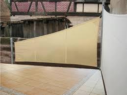 seitenschutz balkon sichtschutz für balkon terrasse und garten hofsäß sonnenschutz