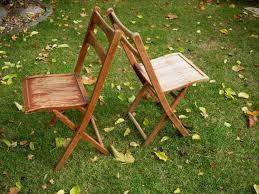 Rustic Wooden Garden Furniture Antique Wood Wooden Garden Dining Chair Vintage