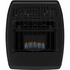 Small Bedroom Gas Heaters Dyna Glo Bf20nmdg 20 000 Btu Blue Flame Natural Gas Vent Free Wall