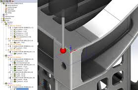 solidcam cam software solid probe