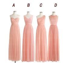 blush pink bridesmaid dresses pink bridesmaid dresses cheap bridesmaid dresses chiffon