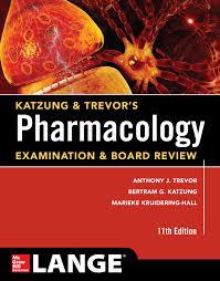 preface katzung u0026 trevor u0027s pharmacology examination u0026 board