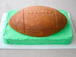 296 best sports cake images on pinterest football parties