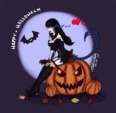 ff14 trick or treat 2015 by touchedvenus on deviantart