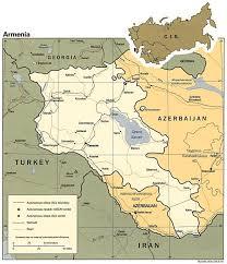 Ut Map Armenia Maps Printable Maps Of Armenia For Download
