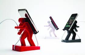 cool pen holders amazon com generic creative mobile phone stand holder for iphone