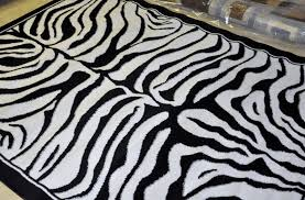 Zebra Kitchen Rug Black And White Zebra Rug Vuittonlouis Org
