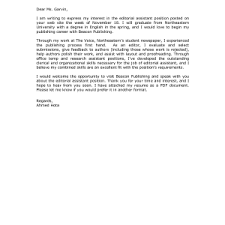 cover letter examples for resume administrative assistant brief
