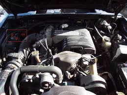 vacuum leak hints or running lean ford mustang forums corral