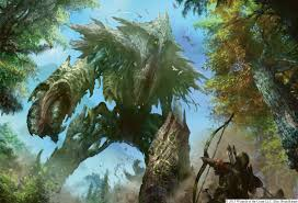 Magic The Gathering Sliver Deck Standard by Init Games July 2013