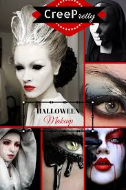 Nun Halloween Makeup by Hallo Wicked Ween Creepretty Halloween Makeup Wckedwords