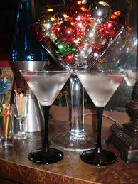 christmas martini glass christmas cocktail there and back again a cocktail journey