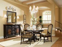 American Drew Dining Room Furniture American Drew Versailles Round Dining Collection D382 701r At