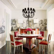 Red Chairs For Living Room by Forest Wallpaper Mural Home Decoration For Living Room Kitchen