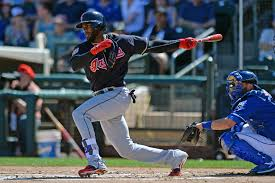 cleveland indians yandy diaz may be the solution while kipnis is out