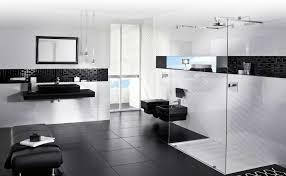 pictures of black and white bathrooms ideas bathroom ideas black and white interior design