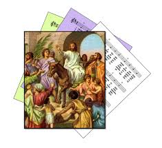 palm for palm sunday liturgytools net hymns for palm sunday the 6th sunday of lent