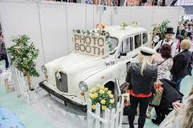 wedding show how to get the best results from exhibiting at a wedding show