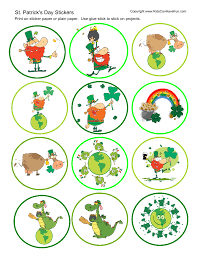 st patrick u0027s day crafts for kids