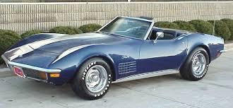 1972 corvette stingray value 1972 chevrolet corvette information and photos momentcar
