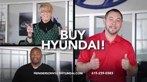 hallmark hyundai buy happy buy hyundai spot