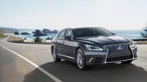 2014 lexus hybrid lexus ls carpower360