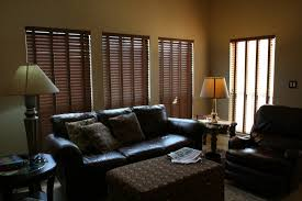 variety blinds and shutters home