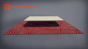 Modern Rugs by Modern Rugs By Ajk 3d In Props Ue4 Marketplace