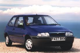 cheap mazda mazda 121 1996 car review honest john