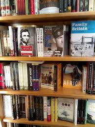 bookstore shelf unberkeley