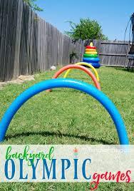 Backyard Olympic Games For Adults Backyard Olympic Games For Adults Efficient Diagrams Gq