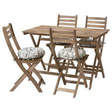 Garpen Bar Table And 4 by Garden Furniture Outdoor Furniture Ikea
