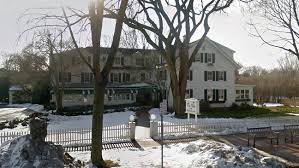 harvey weinstein katie holmes and more flock to east hampton u0027s