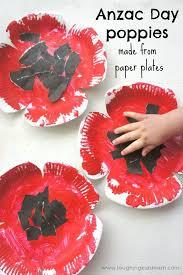 anzac day craft ideas helping children learn anzac day craft