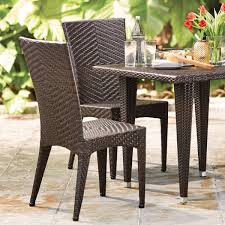 Used Restaurant Patio Furniture Patio Furniture Outdoor Dining And Seating Wayfair