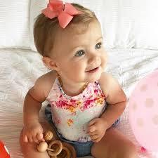 baby girl hair baby girl hair bow non slip baby hair clip australia