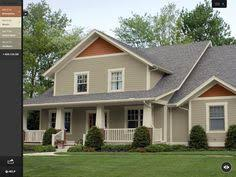 color schemes for homes traditional transitional tudor home