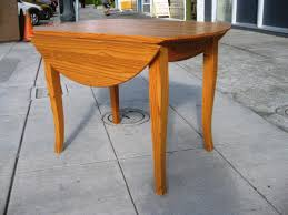 Drop Leaf Kitchen Table For Small Spaces Drop Leaf Kitchen Table With Chairs U2014 Emerson Design Best Drop