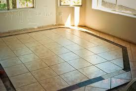 tile floor designs with border tile floor designs on