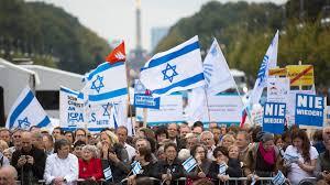 Seeking German In Post Brexit Uk Jews Are Seeking German Passports The Times