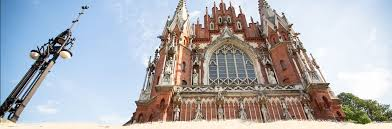 catholic pilgrimages europe unitours catholic pilgrimages to central europe