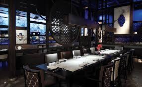 hakkasan u0027s dining is just as lavish as its nightlife las vegas